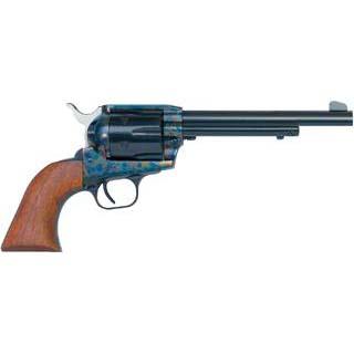 Eaa Bounty Hunter 357mag 7 1/2 Case Hardened