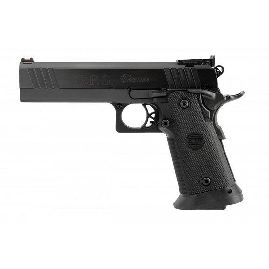 Pantera 9mm 5 21 Rds Blued