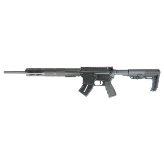 Franklin Armory 1238 F17 SPR Semi-Automatic 17 WSM 18 10+1 Synthetic Black Stk Black Hard Coat Anodized in.