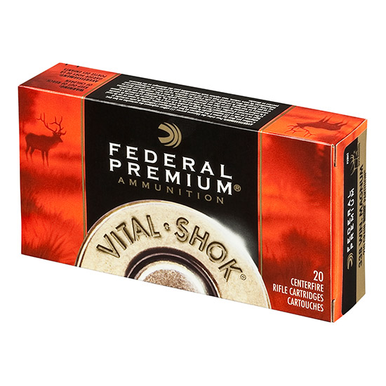 Federal P41SA Premium Handgun 41 Remington Magnum 210 GR Swift A-Frame 20 Bx| 10 Cs