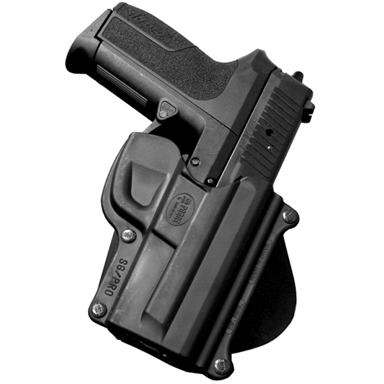 Fobus Standard Paddle Holster for Sig Pro 2009 and 2340 Right Hand