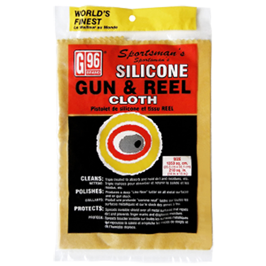 G96 1093 Silicone Cleaning Cloth 14 x 15 in.  in.
