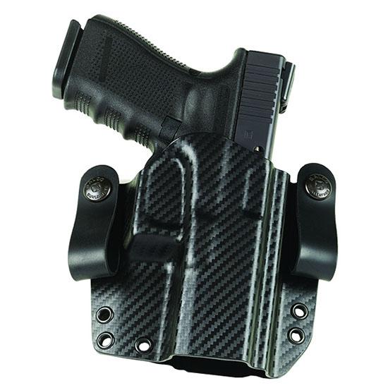 Galco Corvus Belt/iwb Holster - CVS224CF