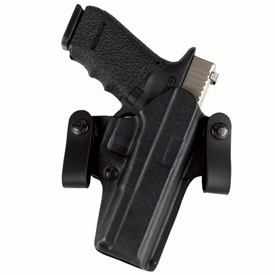 Galco DT286 Double TIME for Glock 26|27|33