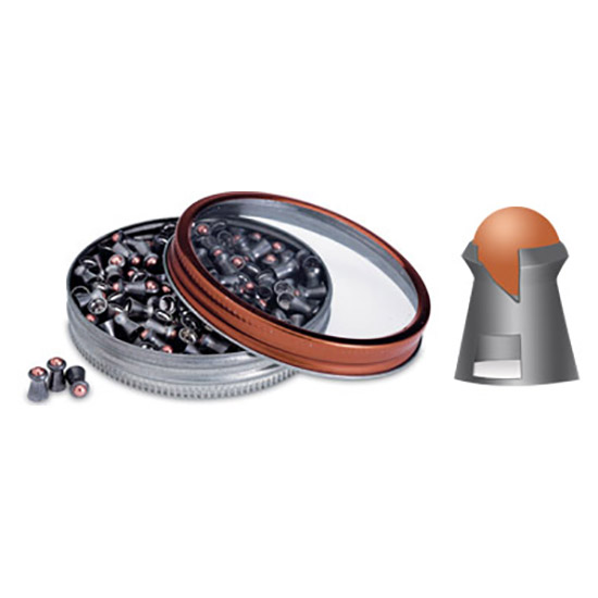 Gamo Rocket Pellets .22 100 Pk
