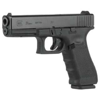 Glock 31 Gen4 357SIG Fixed Sights 10rd 3 Magazines