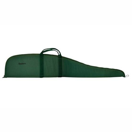 Uncle Mikes 22412 Gun Mate 44 Rifle Case Synthetic Green Textured in.