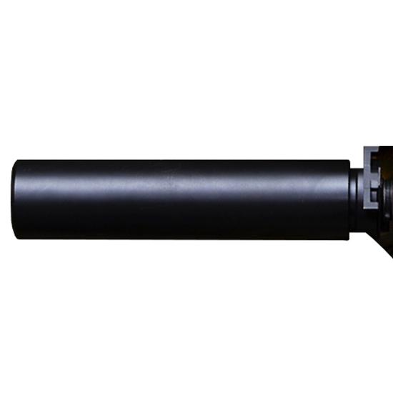 Griffin Armament M4SD 5.56 Suppressor Black