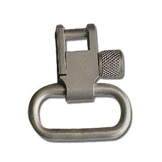 Grovtec US Inc GTSW03 Locking Swivels 1 Swivel Size Nickel in.