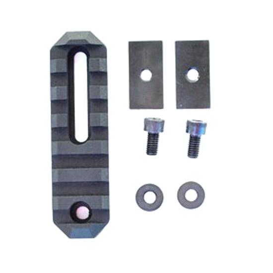 GrovTec USA STK AR F|ARM RAIL ADPT