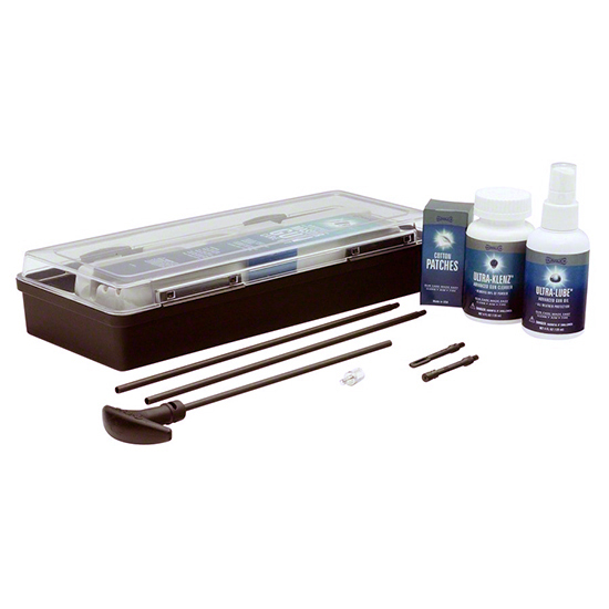 Gunslick Master Shotgun 20GA Cleaning Kit