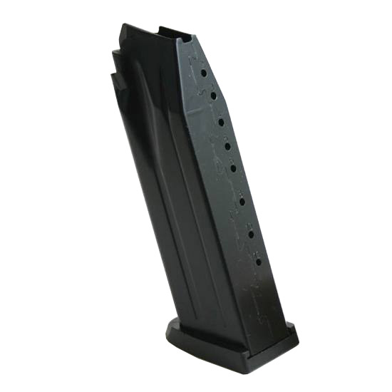 HK 215668S Mark 23 45 Automatic Colt Pistol (ACP) 12 rd Black Finish
