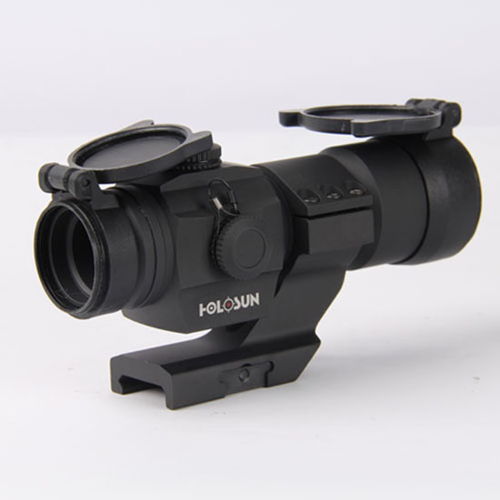 Holosun TUBE HS406A Red Dot Sight, Black, 1437148 mm HS406A