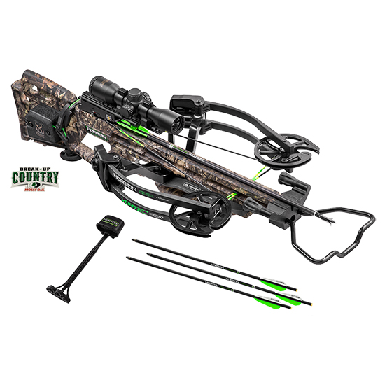 Horton Vortec RDX Crossbow - Archery, Bows And Cross Bows at Academy Sports