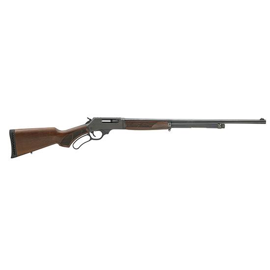 Henry H018410 Shotgun Full Choke Lever 410 Gauge 24 2.5 in.  Walnut Stk Steel in.