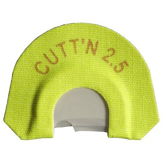 Hunters Specialties 05904 Cuttn 2.5 Premium Flex