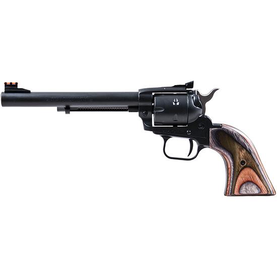 Heritage 22|22M 6.5 inch Black Satin AS