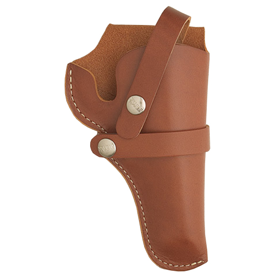 Hunter 1170 Leather Hip Holster 3 inch Judge