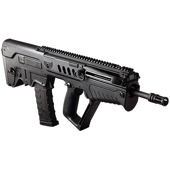 IWI US TSB16L Tavor SAR Semi-Automatic 223 Remington|5.56 NATO 16.5 30+1 Polymer Black Stk Black in.