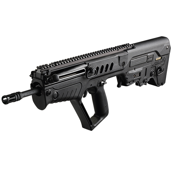 IWI Tavor SAR Black 9mm 17-inch 32rd