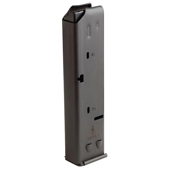 IWI US UPM920 Uzi 9mm 20 rd Black Finish
