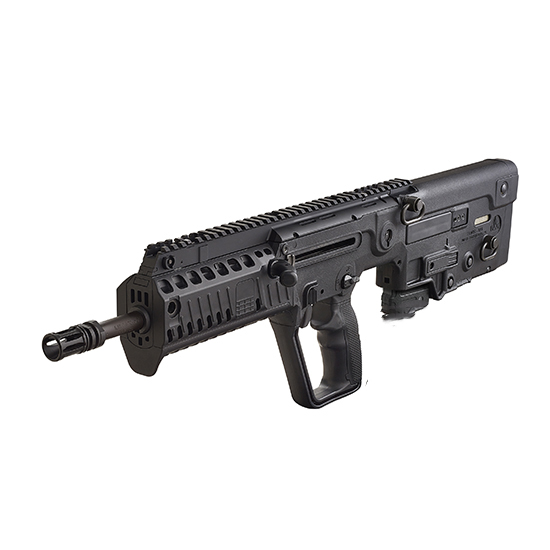 IWI US XB1610 Tavor X95 Semi-Automatic 223 Remington|5.56 NATO 16.5 10+1 Polymer Bullpup Black Stk Black in.