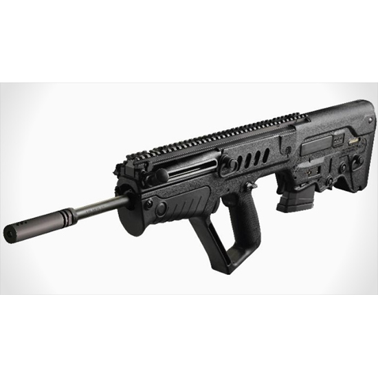 IWI US XB18RS Tavor X95 *NJ|MD Compliant* Semi-Automatic 223 Remington|5.56 NATO 18.5 10+1 Polymer Bullpup Black Stk Black in.