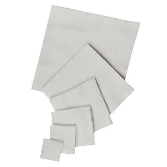 Kleen-Bore P203 Cotton Cleaning Patches 2.25 .38-.45|.410-20g in.