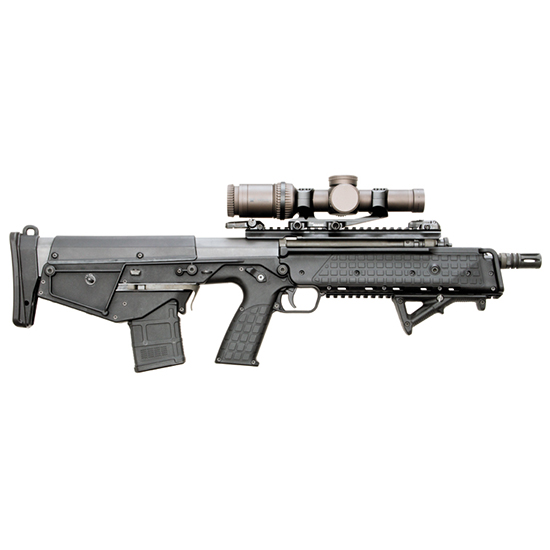Kel-Tec RDB20BLK RDB Downward Ejecting Bullpup Semi-Automatic 223 Remington|5.56 NATO 20.5 FH 20+1 Polymer Bullpup Black Stk Black Nitride in.