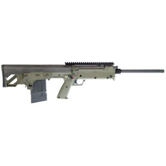 Kel-Tec RFB24 RFB SA 308 Winchester 24  Blk Syn Stk Parkerized in.