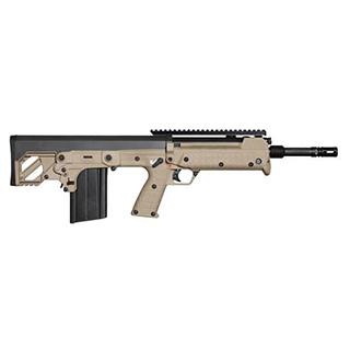 Kel-Tec RFB24CERA RFB SA 308 Winchester 24  Grn Syn Stk Blk Cerakote in.