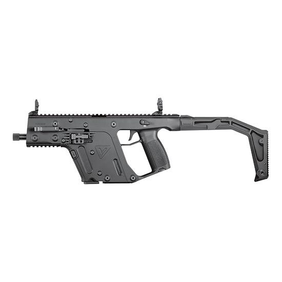 Kriss Vector SBR Gen II Black 10mm 5.5-inch 15Rds