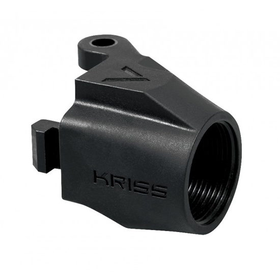 Kriss M4 Adapter Black