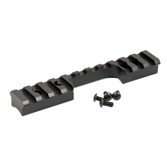 Crickett KSA00411 Keystone Sporting Arms Picatinny Rail Kit