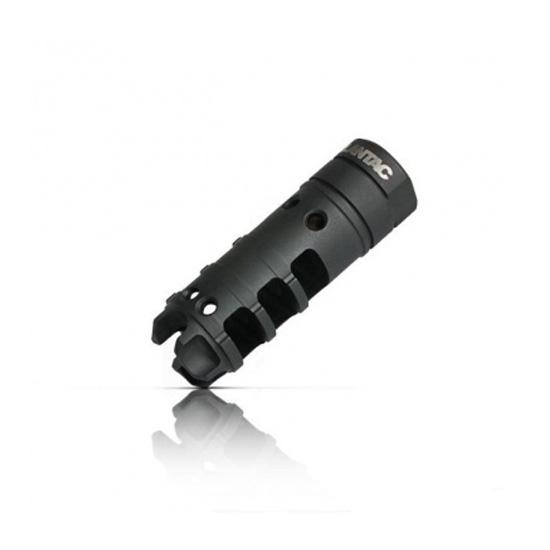 Lantac DGN9MMB Dragon 9mm Steel L:2.66|0.9 Diameter in.