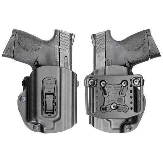 Viridian Right TacLoc for Springfield XD|XDm 9|40|45 w| C Series ECR Equipped