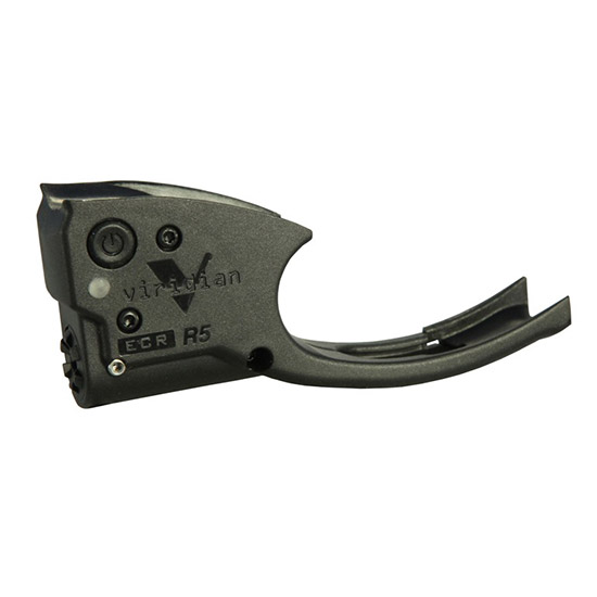 Viridian Reactor 5 Green laser sight for Smith Wesson M P Shield featuring ECR Includes Pocket Holster