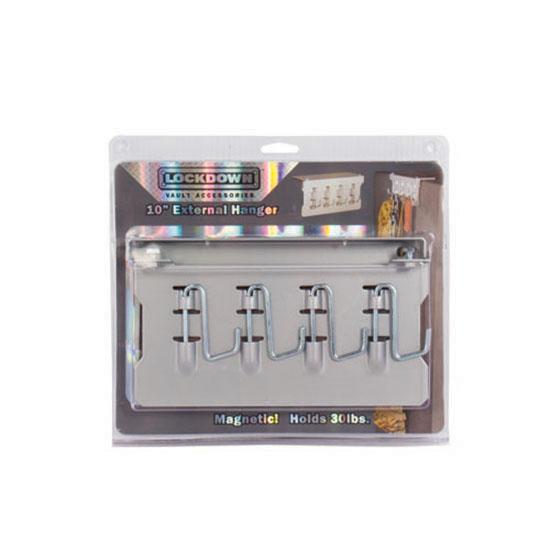 Lockdown External 9 #34 Magnetic Hanger