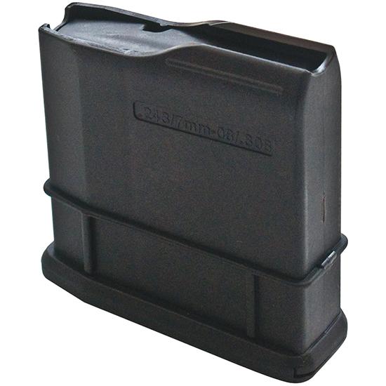 Howa ATIM5R223 Ammo Boost Howa 1500 223 Rem|204 Ruger 5 rd Polymer Black