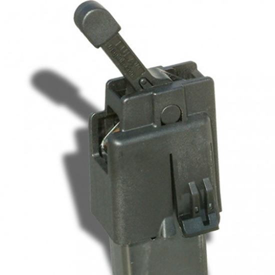Maglula LU16B Loader and Unloader Colt SMG AR-15 9mm Luger Polymer