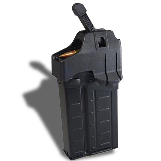 maglula LU25B HK 91 308 Winchester|7.62 NATO Mag Loader Black Finish