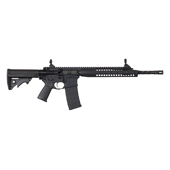 LWRC Individual Carbine A5 Semi-Automatic 223 Rem/5.56 NATO