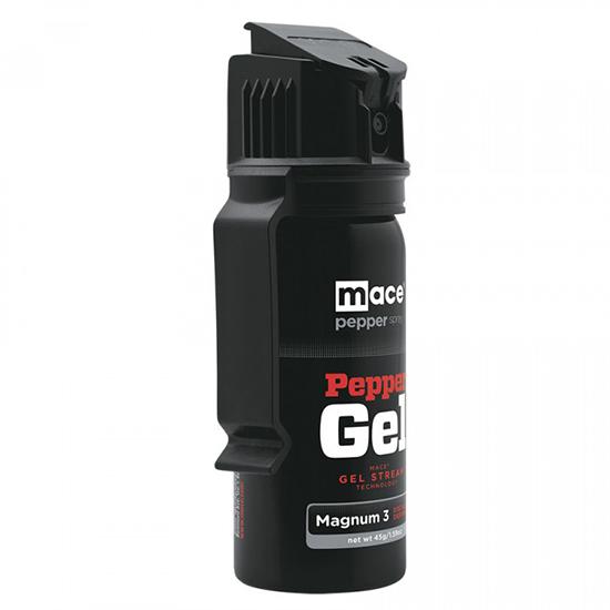 Mace 80269 Magnum Pepper Gel 1.59 oz 45 gr Up to 18 Feet