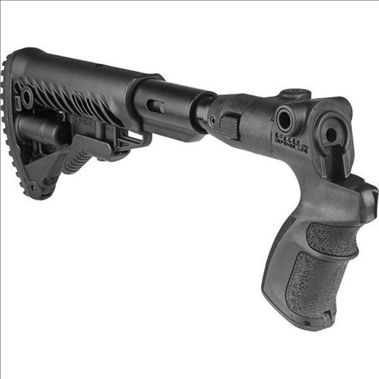 Mako AR15 Field COL for 500 with SA