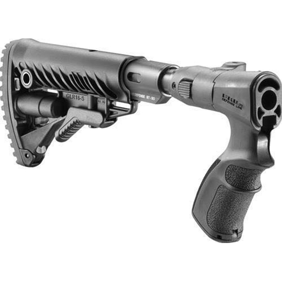 Mako AGRF870-FKSB AR15 M4 Stock