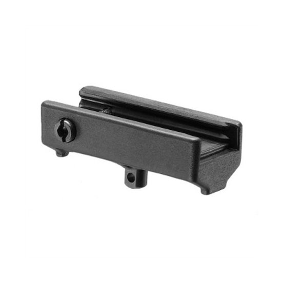 Mako Harris Bipod Picatinny Adapter