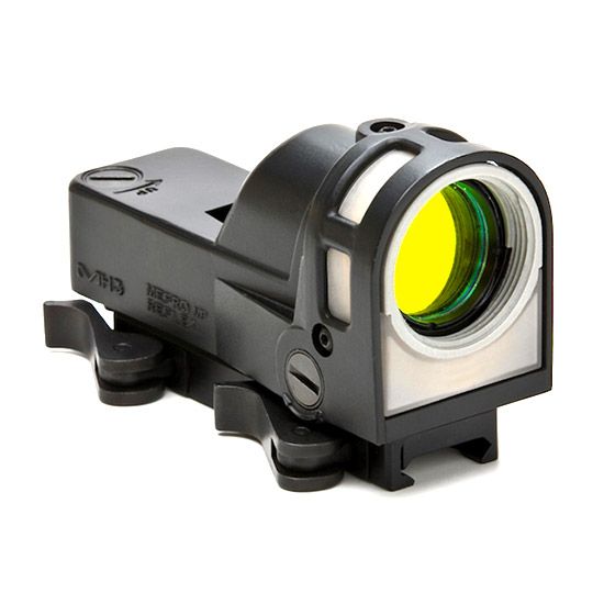 Meprolight M21B M-21 1x 30mm Obj Unlimited Eye Relief Optional Black