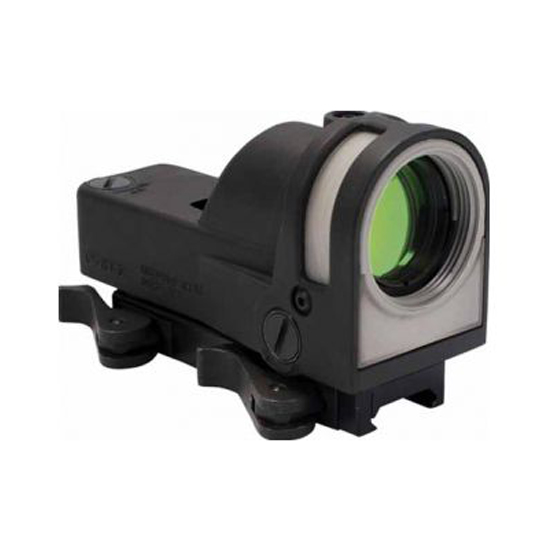 Meprolight M21D4 M-21 1x 30mm Obj Unlimited Eye Relief 4.3 MOA Black