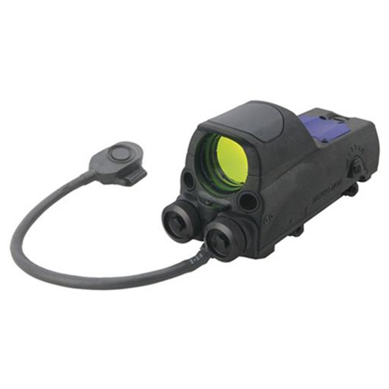 Mako Group Mepro MOR-D MeproMOR Tri-Power Reflex Sight|Laser