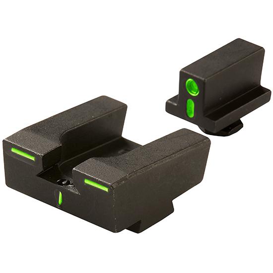Meprolight Glock R4E Sights Family Set
